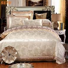 new arrival off white silk bedding queen size silk linen king size silk bed duvet cover