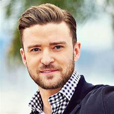 Mens Hairstyles For Oval Faces