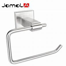 Bakeey Wall Mounted Household Kitchen Finishing by Toilet Paper Holder For Bathroom Kitchen Sus304 Stainless