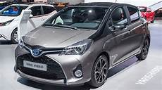Toyota Yaris Adventure 2020 by 2020 Toyota Yaris In Exterior Interior And Price 2019