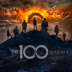 The 100 Season 5 News Episode Titles And Trailer Images