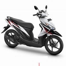 Variasi Motor Vario 110 Karbu by Honda Vario 110 Esp Cbs Iss Monoton Kredit Honda