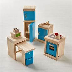 plan toys kitchen dollhouse furniture crate and barrel