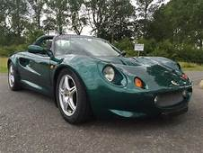 Classic LOTUS ELISE S1 For Sale  & Sports Car