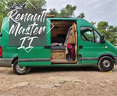renault master van key reprogram renault master ii vanlifers traveling europe