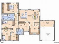 grundriss bungalow modern moderne bungalow grundrisse