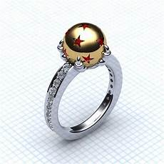 dragon ball ring this is probably the most beautiful thing i have seen in a time