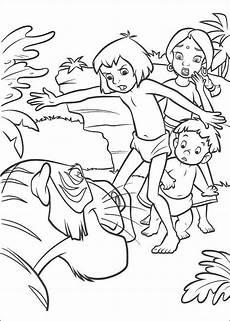 Dschungelbuch Malvorlagen Mp3 N De Malvorlage Dschungelbuch 2 Dschungelbuch 2