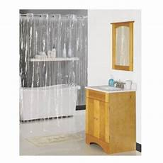 Hookless Shower Curtain Walmart Canada home basix 64956 70 x 72 in hookless shower curtain