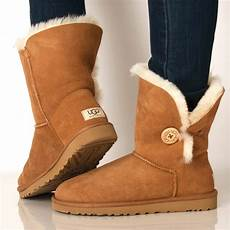 buy ugg australia womens bailey button ugg boots in get