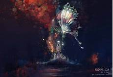 butterfly fantasy fantasy abstract background wallpapers desktop nexus image 1201303