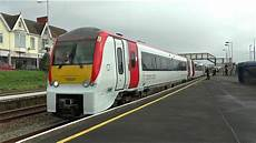 175107 The Class 175 In The Brand New Transport For