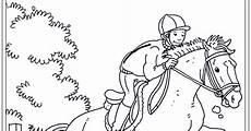 Pferde Ausmalbilder Mit Reiter Ausmalbilder Zum Ausdrucken Ausmalbilder Pferde Mit Reiter