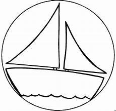 Malvorlage Schiff Einfach Segelschiff Ausmalbild Malvorlage Comics