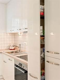 Sehr Kleine Küche - wir renovieren ihre k 252 che kleine schmale kueche