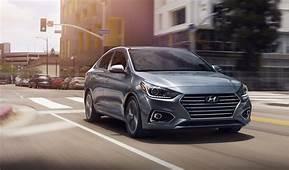 Hyundai Accent 2020 16L Base In UAE New Car Prices