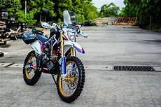 Modifikasi Honda Crf150l by Honda Crf150l Adventure Kawan Petualang Kompas
