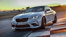 2019 bmw m2 competition arrives with 405 horsepower the torque report