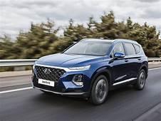 2019 Hyundai Santa Fe First Review  Kelley Blue Book