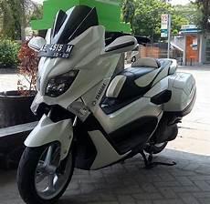 Nmax Modifikasi by Modif Yamaha Nmax Choiril Moto