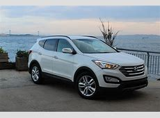 2015 Hyundai Santa Fe Sport Photos, Informations, Articles