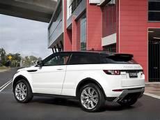 Land Rover Range Rover Evoque Coupe Specs Photos 2011