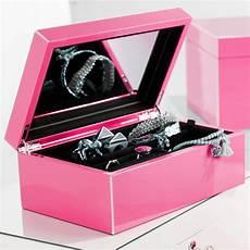 bo 238 te 224 bijoux 233 l 233 gante avec miroir ideecadeau fr