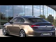 Opel Insignia Edition - 2014 opel insignia redesigned irmscher edition with tune