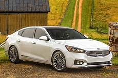 2019 kia cadenza 2019 kia cadenza new car review autotrader