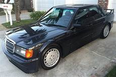 how it works cars 1990 mercedes benz w201 seat position control this 1990 mercedes benz 190e 2 5 16 evolution is the perfect e30 m3 alternative automobile