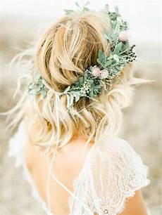 united kingdom 2015 hairstyles coastal united kingdom wedding inspiration short wedding hair flower crown wedding floral