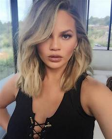 Chrissy Teigen Gets Real About My Weight