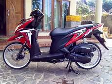 Modifikasi Vario 125 Cbs by Modifikasi Motor Honda Vario Cbs 125 Fi Terbaru