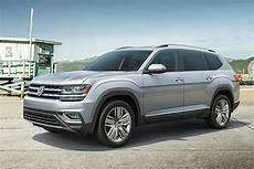 2019 volkswagen suv vw remaps pricing versions for 2019 atlas suv news