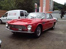 I The Iso Rivolta Gt And You Should