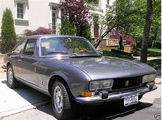 just a car 1975 peugeot 504 coupe in us and on ebay