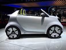 Smart Forease L Ultime Roadster Urbain Vid 233 O En