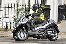piaggio mp3 lt 400 scooter auto express