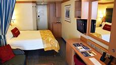 disney fantasy stateroom tour 10160 aft with larger balcony disney cruise line youtube