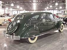 17 Best Images About Chrysler Airflow 1934  A Streamline