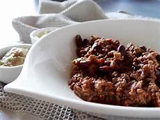 Chili Con Carne Thermomix Muffins