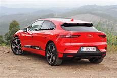 2019 jaguar i pace review