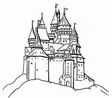 Malvorlagen Burgen Ausmalbilder Burgen Und Schl 246 Sser Hier Seid Ihr Gefragt Malvorlagen
