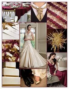 black burgundy and ivory wedding color schemes burgandy black gold ideas inspirations