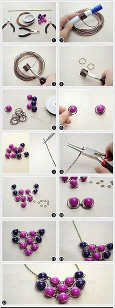 Comment Faire Fabriquer Un Collier Shamballa Ou Hawaien