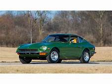 Classifieds For Classic Datsun 240Z  18 Available
