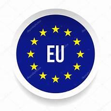 Symbole Der Eu - eu logo symbol der europ 228 ischen union stockvektor