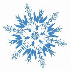 Snowflake Image Clipart free snowflakes clipart pictures clipartix