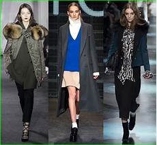 Trends Herbst Winter 2016 - damen mantel trend herbst winter 2015 2016