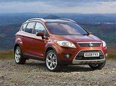 ford kuga 2009 specifications